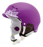 In-Mold-ová konštrukcia – Štandardná konštrukcia pre ultra-ľahké výkonné  helmy 458d0b06f99