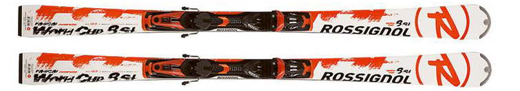 Rossignol Radical 8SL World cup