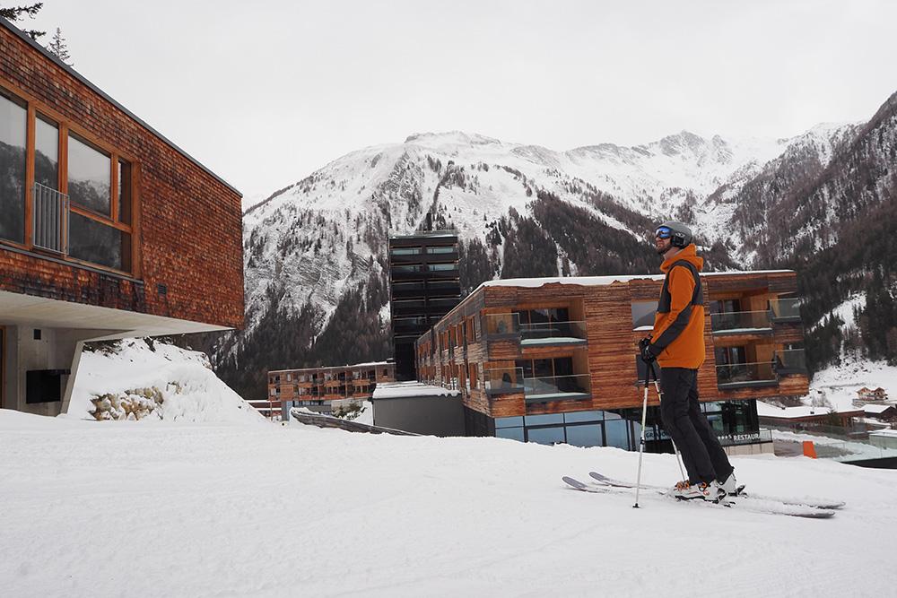 Gradonna****s Mountain Resort - štvorhviezdičkový superior hotel a 41 drevených Châletov
