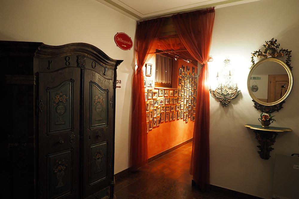 Hotel Romantik v Zell am See