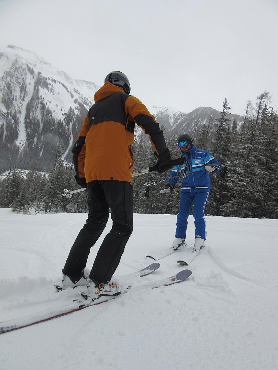 Na svoje si prídu všetci lyžiari.