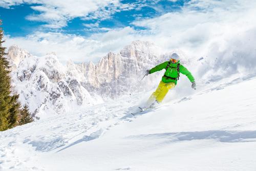 Talianske dolomity. Foto: Shutterstock
