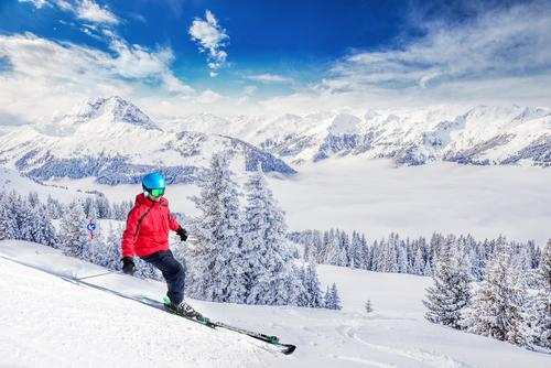 Kitzbühel. Foto: Shutterstock