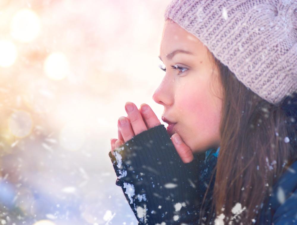 Ako na omrzliny. Foto: Shutterstock