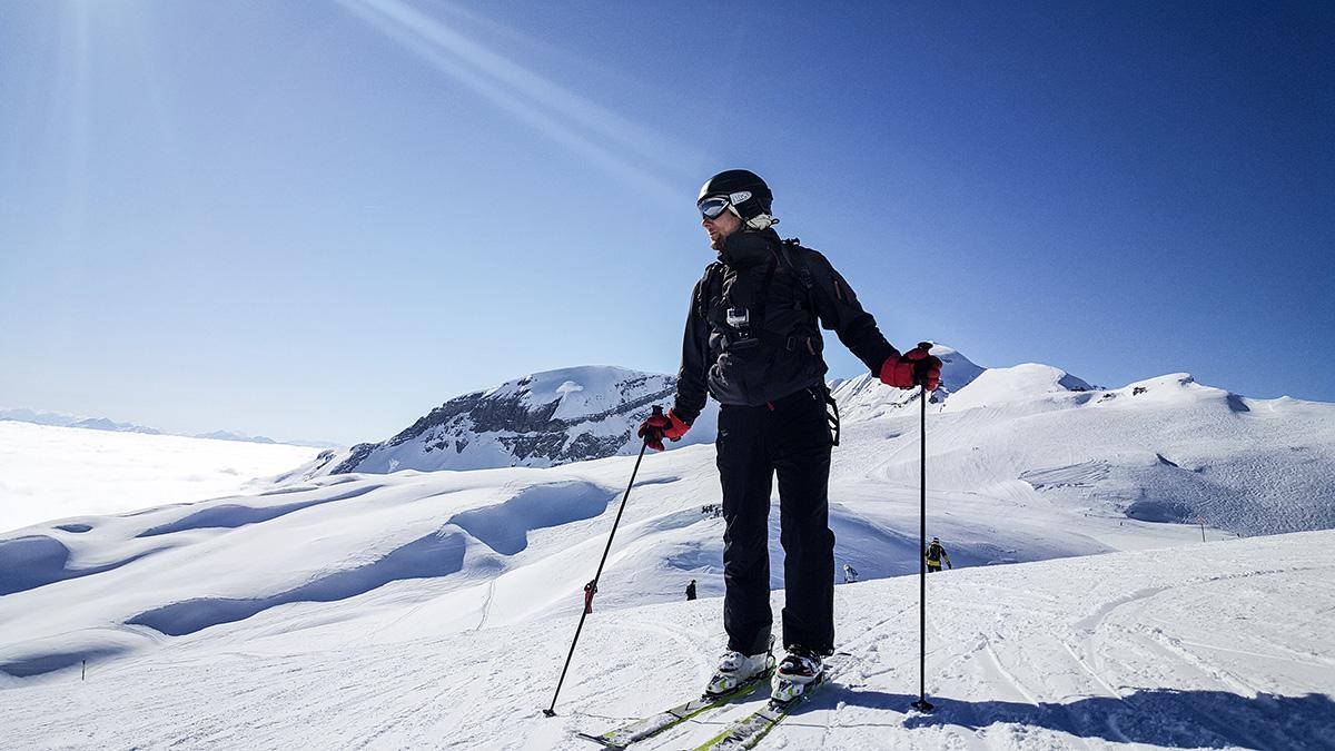 Začínate s lyžovaním? Na týchto miestach sa to určite naučíte