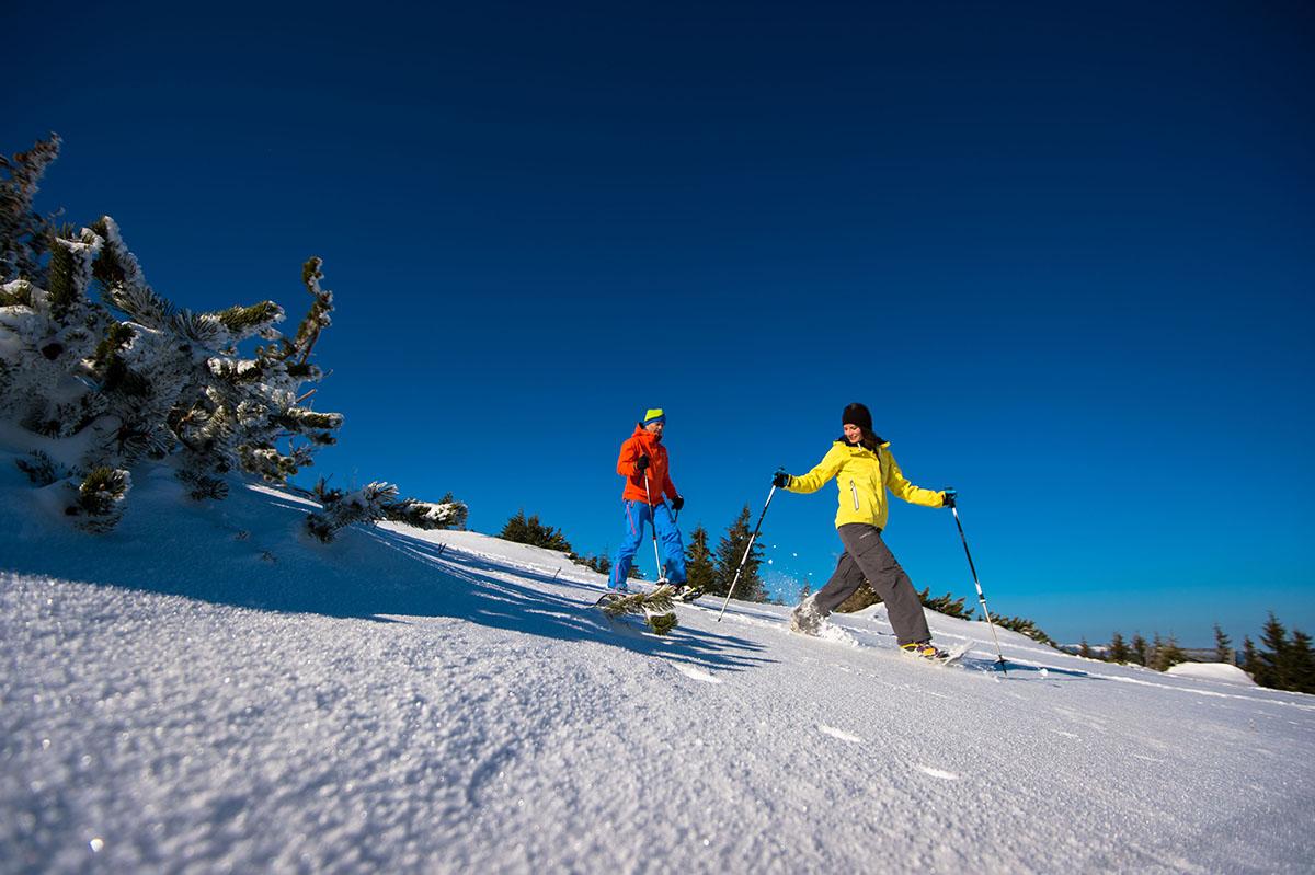 Rax. Foto: (c)Wiener Alpen, Claudia Ziegler