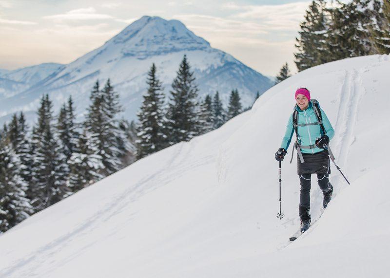 Bežkári v Dolnom Rakúsku ocenia viac ako 800 km upravených trás.