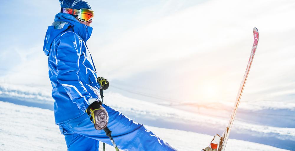Oplatí sa lyžiarsky výstroj kúpiť alebo požičiavať? Foto: Shutterstock