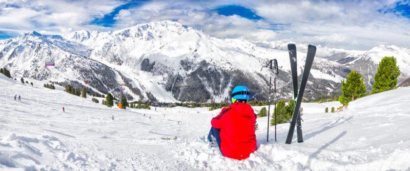 Neexistujú žiadne univerzálne okuliare ani zorníkypre každý druh počasia. Foto: Shutterstock