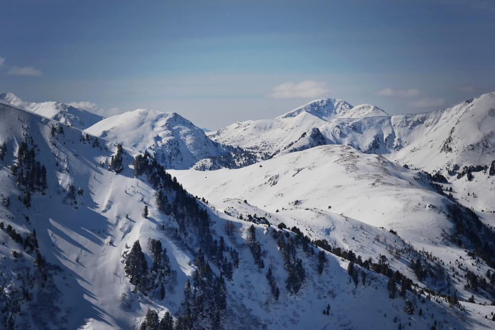 Turracher Höhe. Foto: Shutterstock