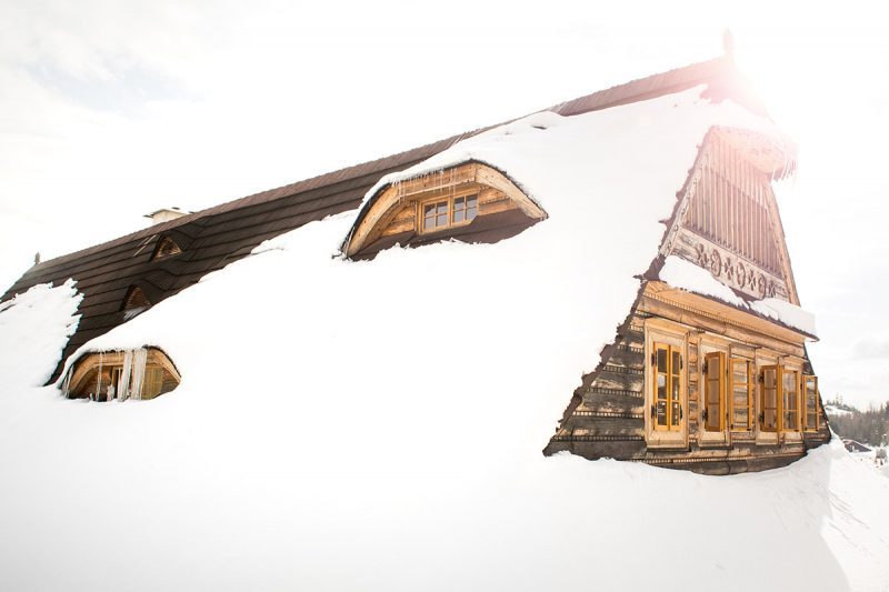 Donovaly. Foto: Shutterstock
