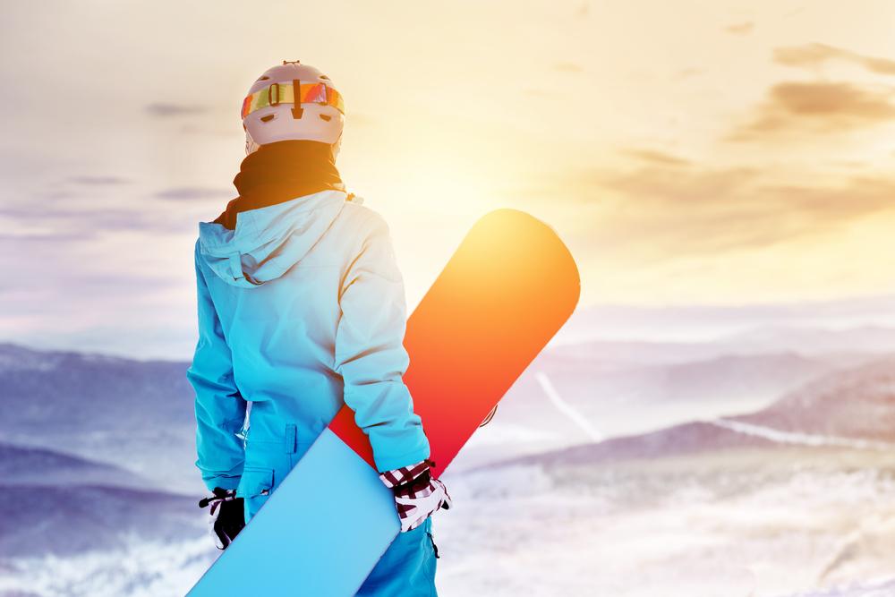 Ako vybrať snowboard. Foto: Shutterstock
