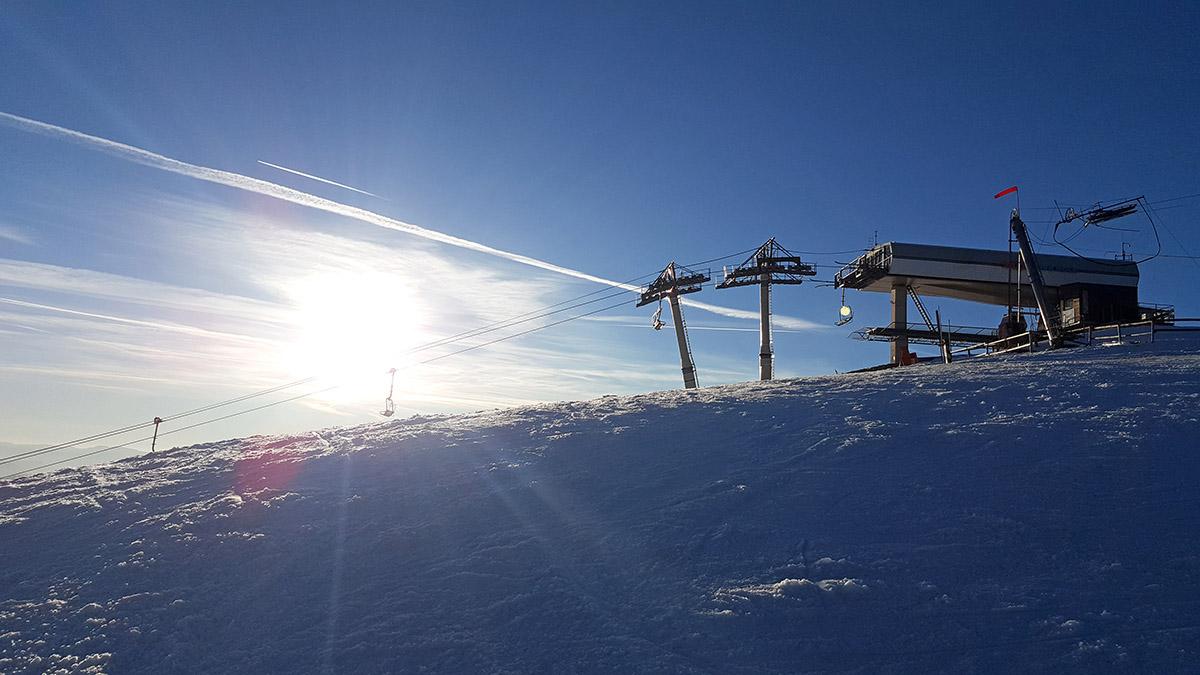 PARK SNOW Donovaly. Foto: Shutterstock