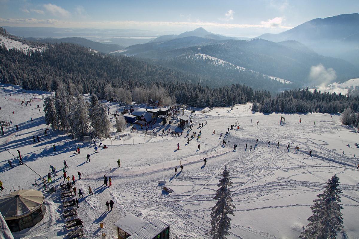 Bachledka Ski&Sun. Foto: Shutterstock