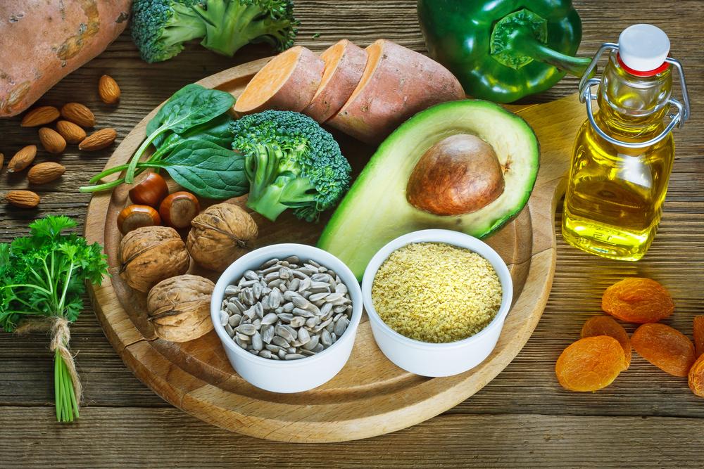 Doplnenie vitamínov. Foto: Shutterstock