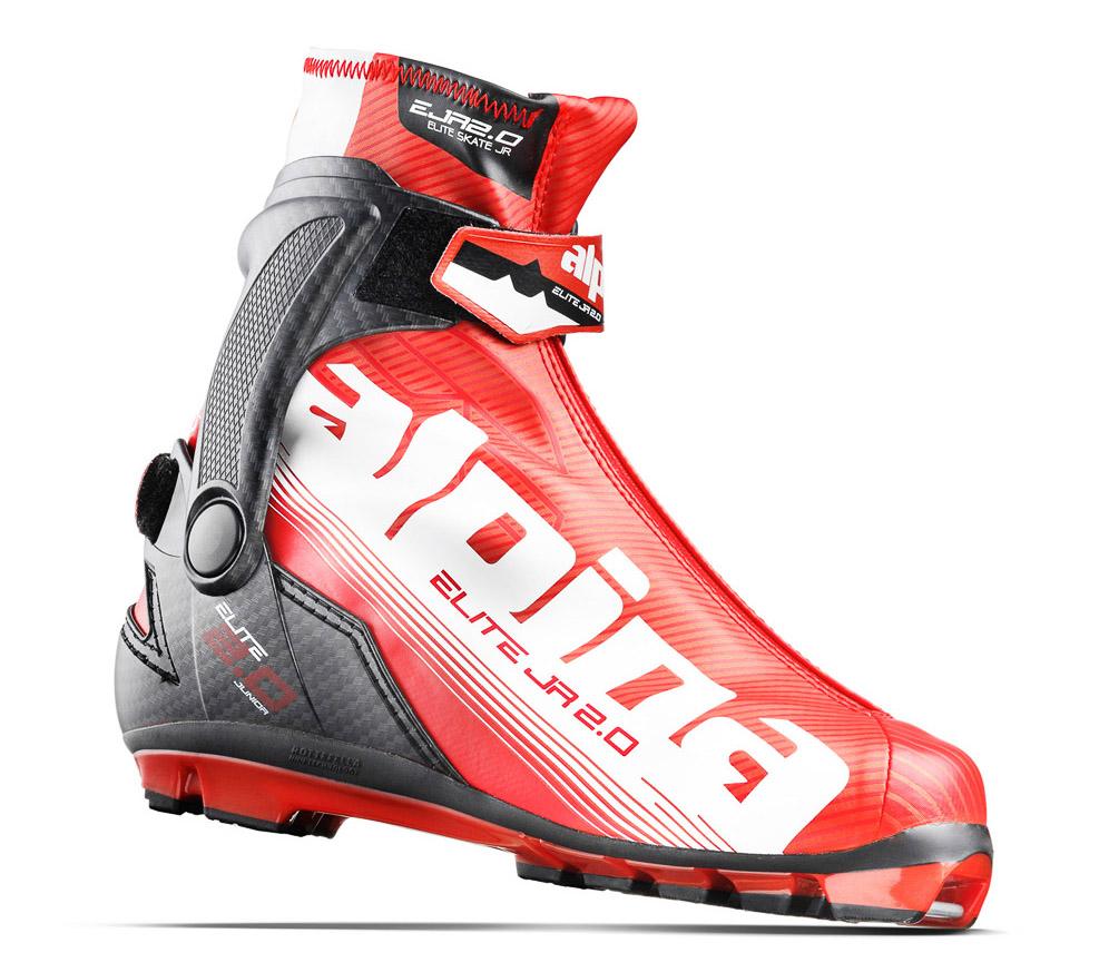 Topánky Alpina sk 2.0 jr 204,90 €