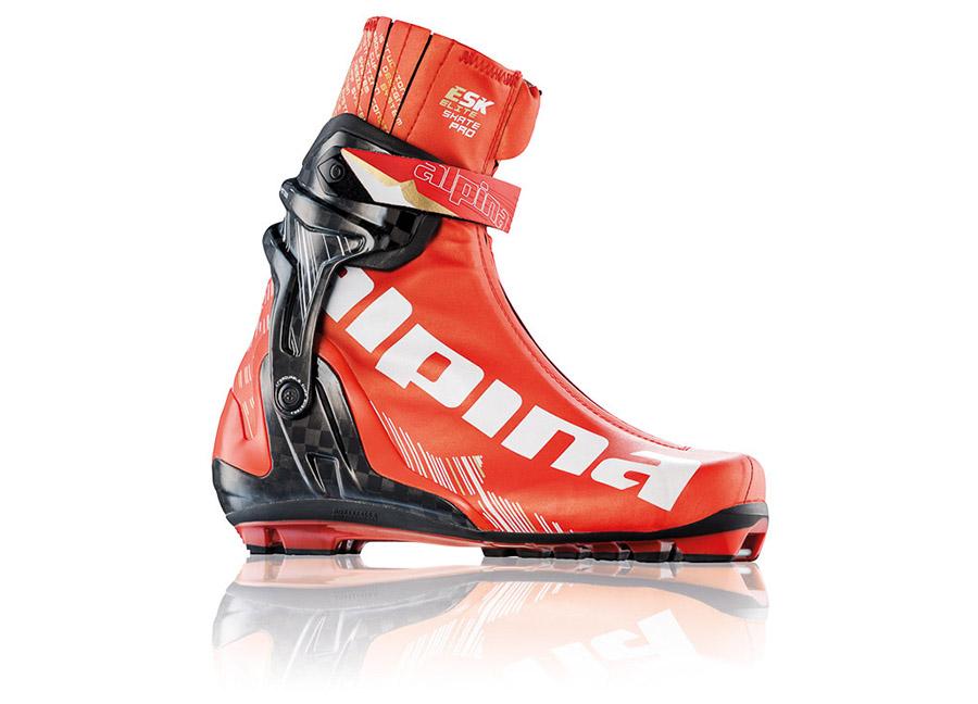Topánky Alpina Esk Pro 299 €