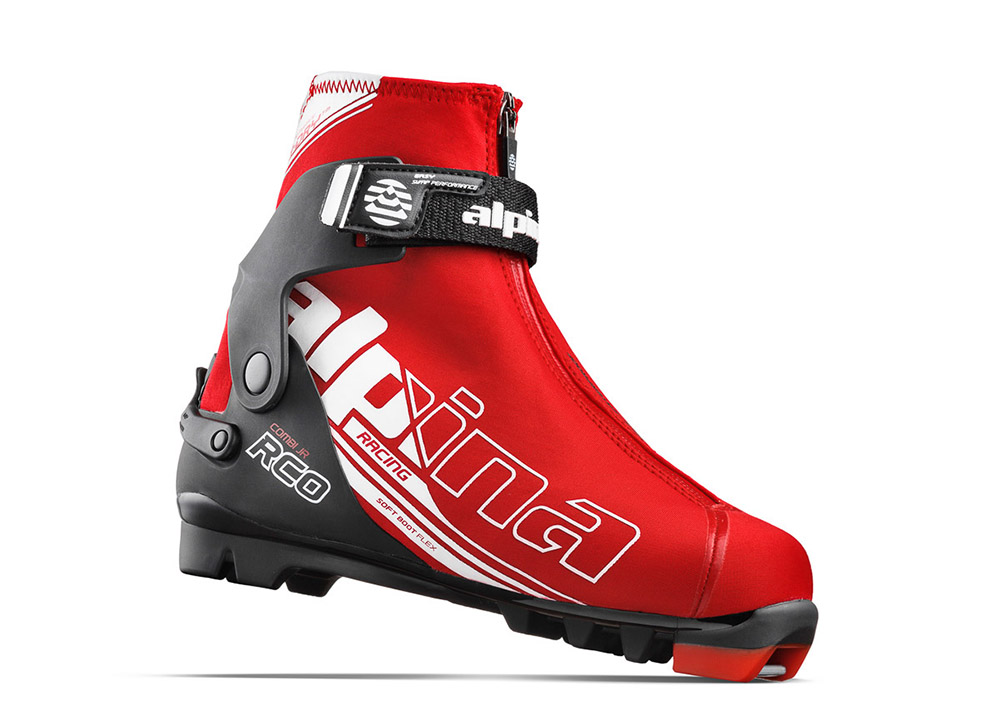 Topánky Alpina JR Combi 124 €