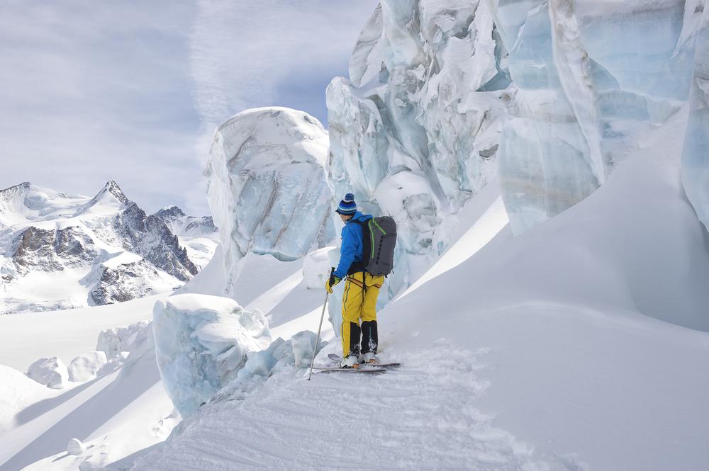Zermatt, Švajčiarsko. Foto: Shutterstock