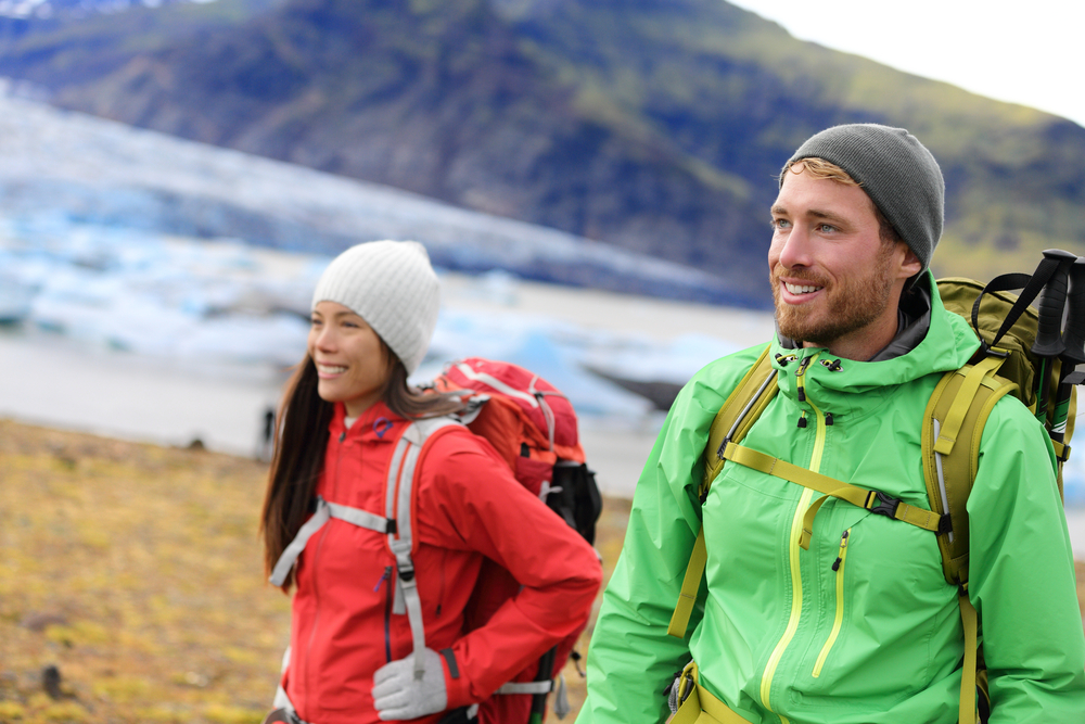 Zimná túra. Foto: Shutterstock