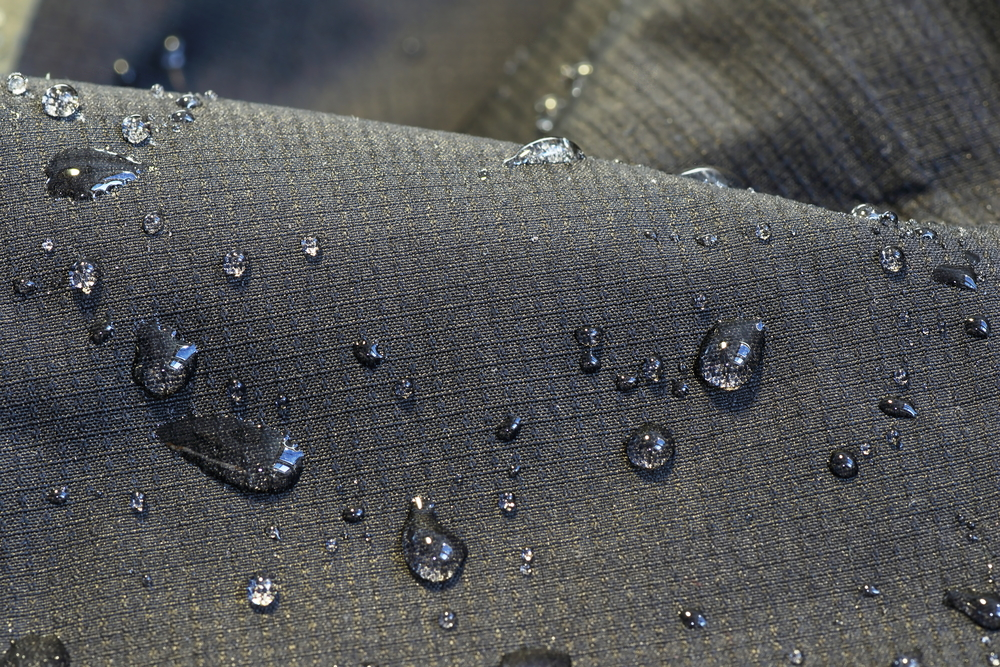 Syntetické materiáli. Foto: Shutterstock