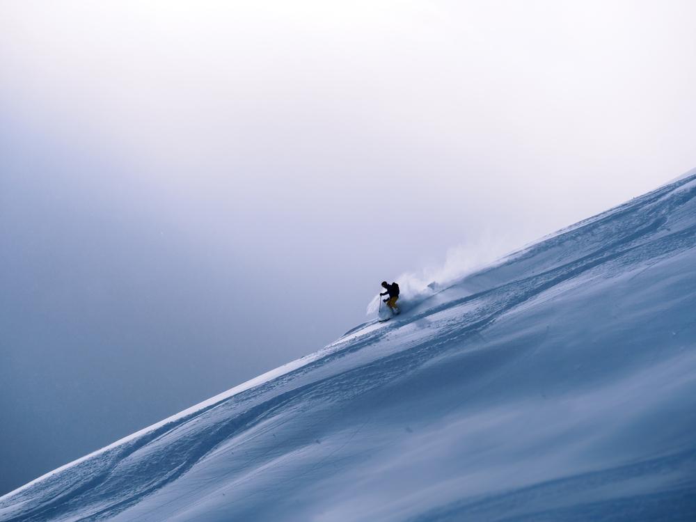 Verbier, Švajčiarsko. Foto: Shutterstock