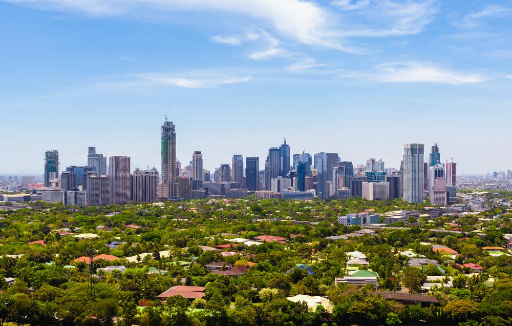 Manila. Foto: Shutterstock