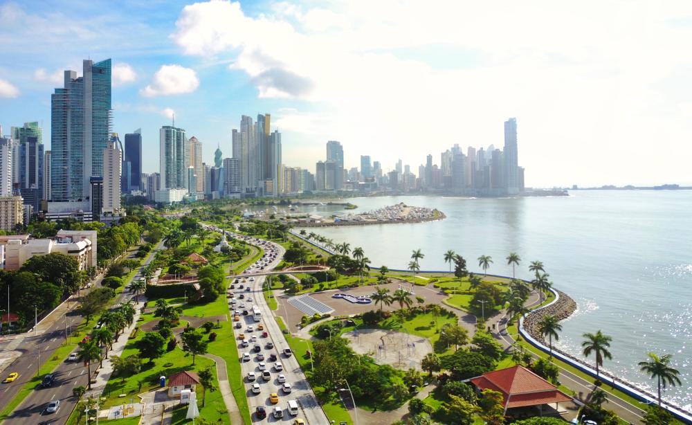 Panama. Foto: Shutterstock