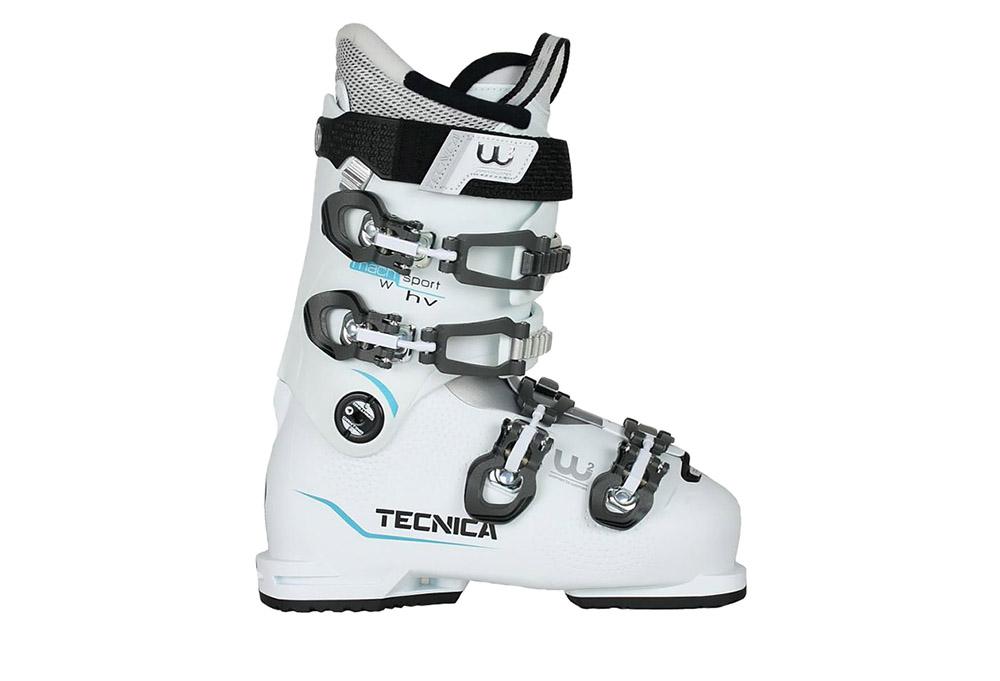 Dámske lyžiarky Tecnica