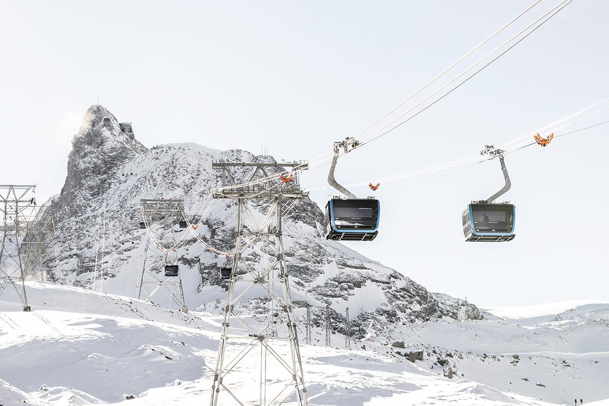 Matterhorn Paradise