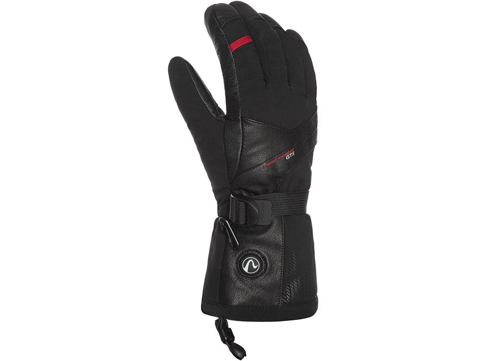 Unikátne rukavice Viking Heatbooster GTX